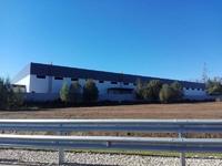 Продажа нового склада Ленинградское шоссе, 50 км от МКАД, Солнечногорск. 7200 кв.м на участке 1,2 Га.