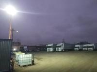 Аренда открытой площадки ЮАО, Кантемировская м. 4000 кв.м.