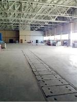 Аренда склада, производства Ярославское шоссе, 100 км от МКАД, от 1 000 до 15 000 кв.м.