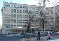 Продажа здания с участком Горьковское шоссе, 8 км от МКАД, Балашиха. ОСЗ 6482 кв.м.