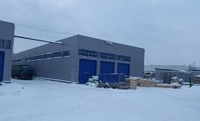 Продажа склада Ленинградское шоссе, 35 км от МКАД, Пешки. 1500 кв.м.