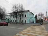 Продажа зданий с участком в Коломне, Новорязанское шоссе, 100 км от МКАД. 416,6 кв.м.