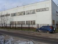 Продажа здания с участком Новорязанское шоссе, 15 км от МКАД, Октябрьский. 1276,8 кв.м.