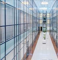 Продажа арендного бизнеса в Москве: бизнес центр класса В+, Автозаводская м. 12100 кв.м.