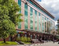 Продажа офиса  в Бизнес Центре Omega Plaza, Автозаводская м. 4219 кв.м.