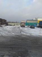 Аренда открытой площадки Ленинградское шоссе, Елино. 700 кв.м