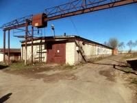 Продажа складского здания Бронницы, Новорязанское шоссе, 50 км от МКАД. 376 кв.м.