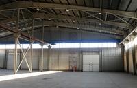 Аренда здания под производство Горьковское шоссе, 45 км от МКАД, Электросталь. 2500 кв.м.
