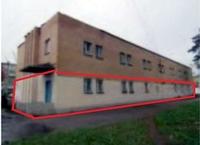 Продажа помещения с отдельным входом Электроугли, Носовихинское шоссе, 40 км от МКАД. 387 кв.м.