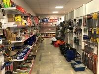 Аренда магазина стройматериалов Пятницкое ш., 40 км от МКАД, деревня Новая. 145 кв.м.