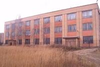 Продажа здания Минское шоссе, 30 км от МКАД, Голицыно. 1772,5 кв.м.