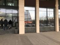 Аренда кафе, магазина Street retail Олимпийский проспект, Проспект Мира м., 131 и 189 кв.м.