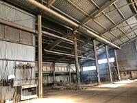 Аренда помещения под производство, склад, металлообработку Горьковское шоссе, 22 км от МКАД, Монино. 2000 кв.м.
