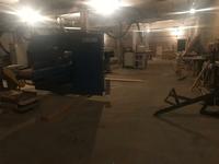 Аренда помещения под производство, склад, деревообработку Горьковское шоссе, 22 км от МКАД, Монино. 500-1000 кв.м.