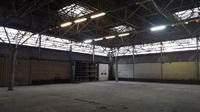 Аренда помещения под склад, производство Балашиха, Горьковское шоссе, 5 км от МКАД. 2000 кв.м.
