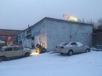 Аренда открытой площадки под автостоянку со строением Ленинградское шоссе, 28 км от МКАД. 7146 кв.м.