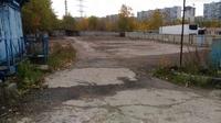 Аренда открытой площадки со строением САО, Ховрино м. 3000 кв.м.