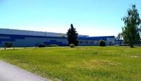 Продажа складского комплекса Люберцы, Новорязанское шоссе, 7 км от МКАД. 7900 кв.м с участком 5 Га.