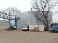 Аренда помещения под склад, производство Нагатинская м.  Площадь 887 кв.м.
