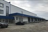 Продажа склада Каширское шоссе, 3 км от МКАД, Видное. 1000 - 12 500 кв.м.
