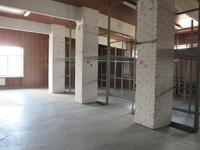 Продажа здания склада в Москве, Авиамоторная м. 2200 кв.м.