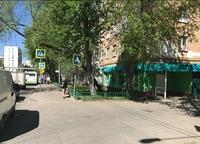 Аренда торгового помещения Тимирязевская м. ПСН 88 кв.м.