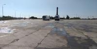 Аренда открытой площадки Каширское шоссе, 13 км от МКАД, Домодедово. Площадь 3000 - 44 000 кв.м.