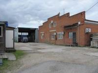Аренда здания под склад, производство Каширское шоссе, 10 км от МКАД, Калиновка. 4200 кв.м.