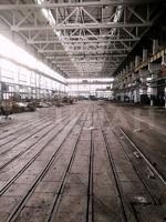 Аренда склада, производства с мостовым краном ЮВАО, Авиамоторная м. 2400-6000 кв.м.