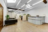 Аренда офиса в ЦАО, Менделеевская м. 742 кв.м.
