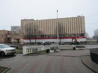 Продажа здания с участком Дзержинский, Новорязанское шоссе, 3 км от МКАД. 3950 кв.м.