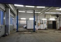 Аренда теплого склада Мытищи, Ярославское шоссе, 8 км от МКАД. 686 кв.м.