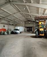 Аренда помещения под склад, производство Носовихинское шоссе, 10 км от МКАД. 1000 - 8000 кв.м.