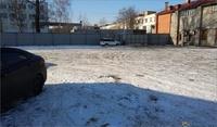 Аренда открытой площадки Алтуфьевское шоссе, м.Отрадное 500 - 1500 кв.м.
