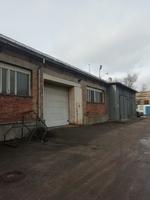 Продажа производственно–складского комплекса в  ЮВАО ул. Новохохловская 9200 кв.м.
