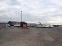 Аренда  открытой  площадки Киевское шоссе, 17 км от МКАД,  Шарапово, от 3000–20000 кв.м.