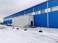 Аренда склада Каширское шоссе, Домодедово, 18 км от МКАД. Площадь 1400 кв.м.