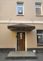 Аренда  помещения с отдельным входом ЦАО, Павелецкая метро, 5 минут пешком.  277 кв.м.