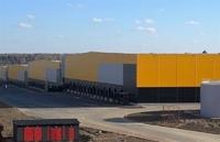 Продажа складского комплекса Киевское шоссе, 22 км от МКАД. 4500-9000 кв.м.