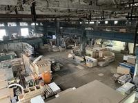 Аренда производства, склада с кран-балкой Варшавское шоссе,  16 км от МКАД, Подольск. 1600 кв.м.