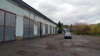 Продажа здания под автосервис, производство Наро-Фоминск, Киевское шоссе, 50 км от МКАД. 1234 кв.м.