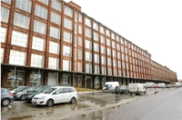Продажа производства Варшавское шоссе, 16 км от МКАД, Подольск. 58 000 кв.м.