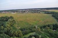Продажа земли ИЖС Киевское шоссе, 28 км от МКАД. Земельный участок 27 Га.