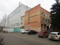 Продажа здания в Павловском Посаде, Горьковское шоссе, 65 км от МКАД. 833 кв.м.