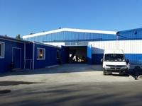 Аренда помещения под склад-производство, можно пищевое, Братиславская м. 380 - 716 кв.м.