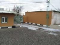 Продажа зданий с открытой площадкой в Москве, Ул.Академика Янгеля м.  ОСЗ 495 кв.м и 64 кв.м.