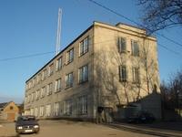 Продажа здания Ярославское шоссе, 50 км от МКАД, Хотьково 1778,4 кв м.
