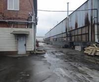 Продажа производства Ярославское шоссе, 14 км от МКАД, Пушкино. 2497,6 кв м.
