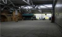 Аренда здания склада, производства Ленинградское шоссе, 14 км от МКАД, Сходня. 1224 кв.м.