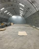 Аренда помещения под производство, теплый склад Мытищи, Ярославское шоссе, 8 км от МКАД. 400 - 1000 кв.м.